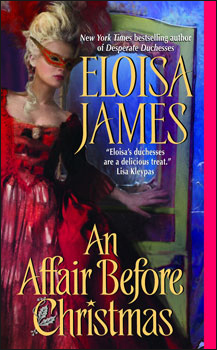 An Affair Before Christmas Eloisa James
