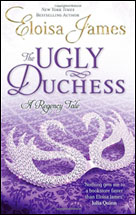 The Ugly Duchess (U.K. Cover)