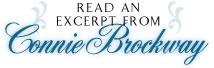 Read the Connie Brockway Excerpt