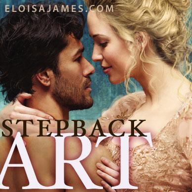 Stepback Art